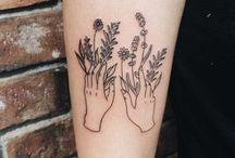 Lovely ink