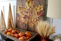 Fall  / by Thrifty Decor Chick