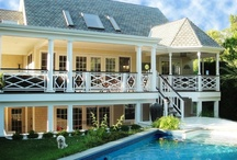 Dream Home {Architecture}