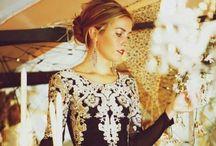 Fashion / by Lauren Babin