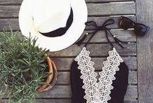 Fashion {Summer}