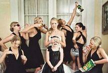 Dream Wedding / by Kaitlyn Brockman