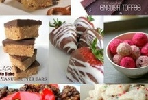 Chocolate, Chocolate and Other Desserts too / by Ashley Robinson