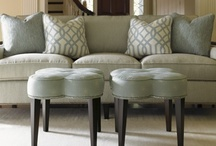 Furnishings / furniture trends, ideas, tips