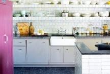kitchen / by Neila Hutt