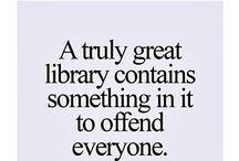 Library Love / by Tamara VH