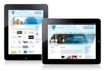 Website Design and Build / A selection of our websites
