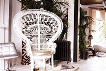 ↠ house & interior. / by angélica. 🌙