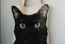 Black cats as Lucas / by Rosa Valls