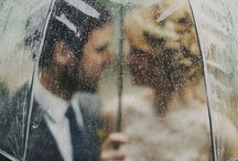 A Classic Pinterest Wedding Board / by Cassie Cooper