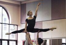Ambra Vallo / by Birmingham Royal Ballet
