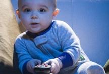 Infant Development / by Meghan Griesemer