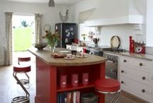 Home and interiors / by Somerset Life