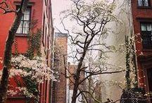 West Village / by Mandarin Oriental, New York City