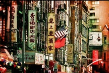 Chinatown & Little Italy