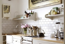 The Home- Kitchen and Dining