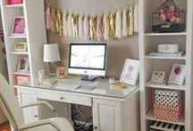 The Home- Office