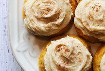 Eat Me: Pumpkin Recipes / by Cassie Cooper