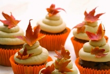 Falling for autumn / comforting seasonal food and treats for the fall season / by Sarah Trivuncic Maison Cupcake