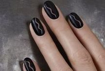 Painted Nails / by DAILYLOOK