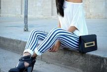 Stylish and Chic / by DAILYLOOK