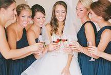 Special Day Bridesmaid