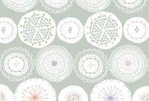 Pattern / by Laurel Hoffman