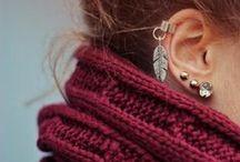 Jewels - Ear Adornments