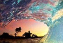 Coast of Somewhere Beautiful