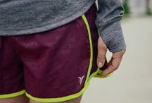 Clothes&Style - Work Out Gear