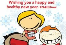 From the Desk of NAB Show