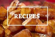 Recipes / Recipes and Wine Pairings