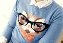 Clothes&Style - Cute Patterns