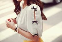 Clothes&Style - Bow