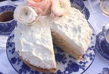 Foodie - Cake