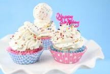 Foodie - Cupcakes