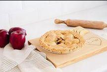 Foodie - Pie