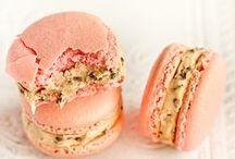 Foodie - Macarons