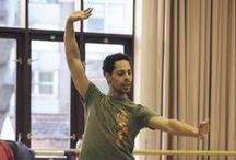 Tyrone Singleton / by Birmingham Royal Ballet