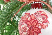 Christmas {Crafts/DIY}