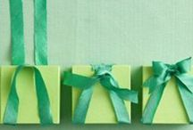 Gift Wrapping / by Heather Smith