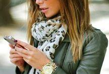 f a s h i o n + my mode / Fashion / by z f l i c k a's  Style Blog