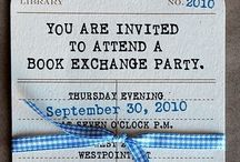 It's My Party / Party planning extravaganza! No more tears, Pinterest is here to help! / by Laurel Hoffman