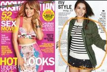 DailyLook Fashion Press / by DAILYLOOK