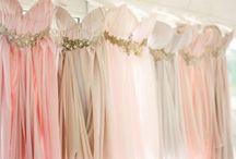 Wedding {Bridesmaids}
