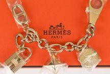 Hermes / by z f l i c k a's  Style Blog