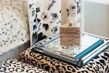 s t y l e: vignettes / Home decorating / by z f l i c k a's  Style Blog