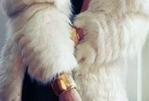 f a s h i o n + fur / Fur / by z f l i c k a's  Style Blog