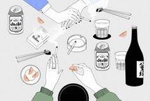 ILLUSTRATION / illustration + illustrators