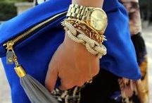 f a s h i o n + accessories / Accessories / by z f l i c k a's  Style Blog